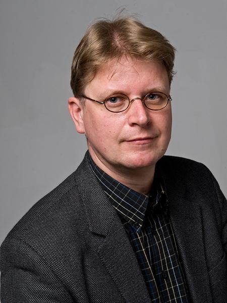 Nils Büttner