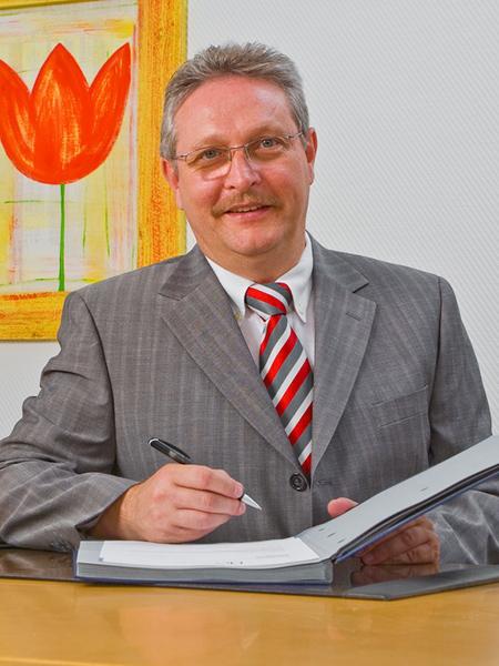 Andreas Göricke