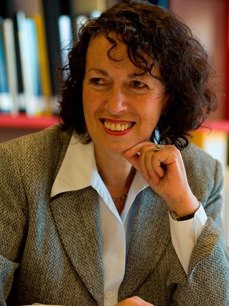 Prof. Dr. Caroline Y. Robertson-von Trotha